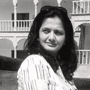 Purvi Vyas Mehta   StoryMirror