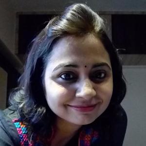 Nandita Rani