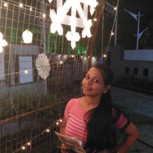 Vinita Singh | StoryMirror