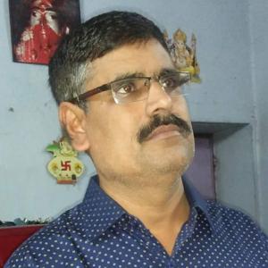 Saroj Kumar Sahu | StoryMirror