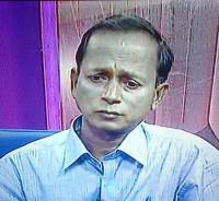 Parshuram Biswal