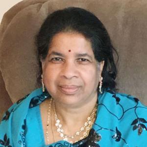 Shanti Mishra