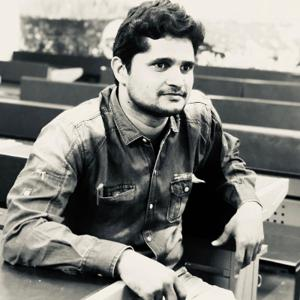 गिरिजेश कुमार यादव