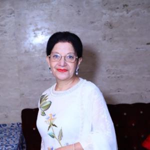 Manpreet Chadha | StoryMirror