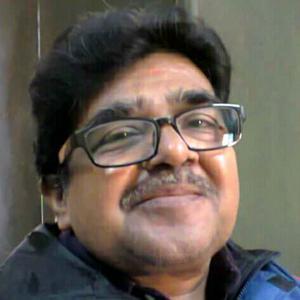 Dr Hemant Kumar