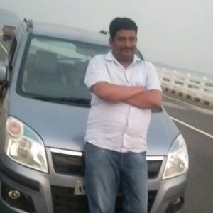 Shibashis Padhee
