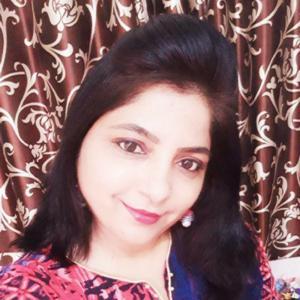 Dr.Purnima Rai