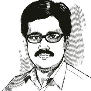 Sanjay Pathade Shesh | StoryMirror