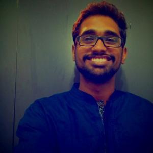 Ajay Prabhu | StoryMirror