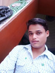 Shubham Naik