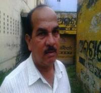 Sarat Chandra Dash