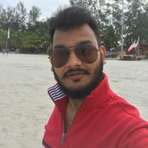 Manish Khandelwal