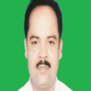 Sahitya Pujari Laxman Behara