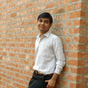 Divyesh Parmar | StoryMirror