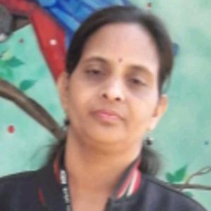 Vrushali Khadye   StoryMirror
