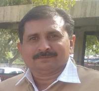 Mukesh Dave