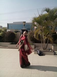 Profile image of Asha