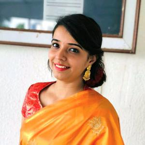 Dr. Kruti Trivedi Abhyankar | StoryMirror