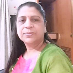 Sharmistha Contractor