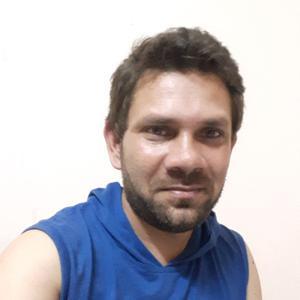 Vikas Bhanti