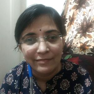 Purvi Shukla | StoryMirror