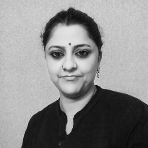 भारती कुमारी