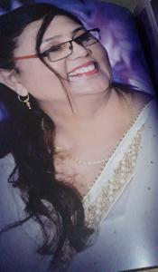 Meena Dhardwivedi