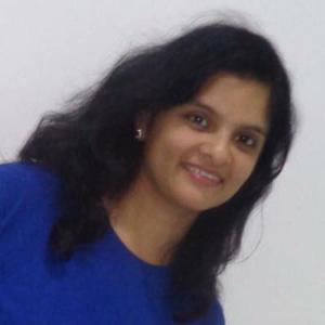 Lavanya Nukavarapu