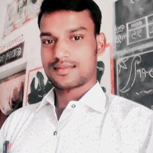 Santosh Kumar Sahu