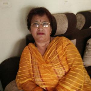 Bindya Jani | StoryMirror