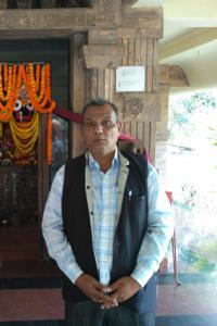 Sailendra Kumar Pati
