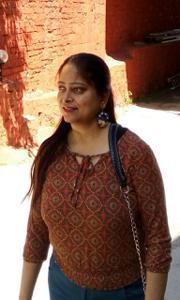 Surbhi Mittal