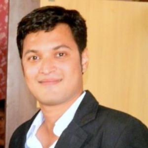 Ankit Laddha   StoryMirror