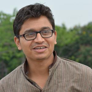 Nageshwar Panchal