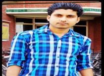 Shewendra Kumar Singh