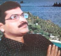 Prasanna Kumar Swain
