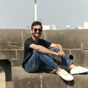 Sahil Mehta | StoryMirror