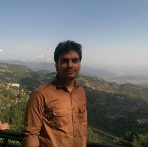 Shiv Jangra