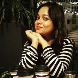 Riti Verma | StoryMirror