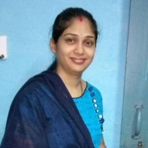 Paramita Mishra