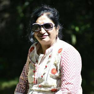 Shakuntla Agarwal