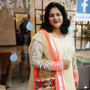Sarita Naresh Bahukhandi