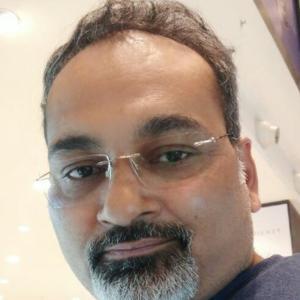 Prapanna Kaushlendra | StoryMirror