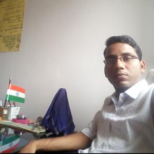 Prabhanshu Kumar | StoryMirror