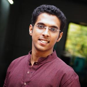 Sreenesh Ramesh Bindu Kini