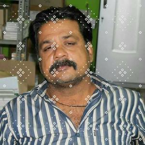 Ram Prasad Bisoi