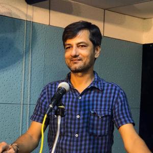 Sandip Pujara