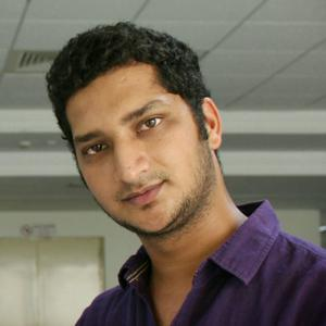 Saransh Joshi