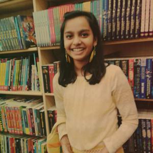 Anuva Maheshwari
