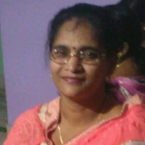 Bijayalaxmi Acharya